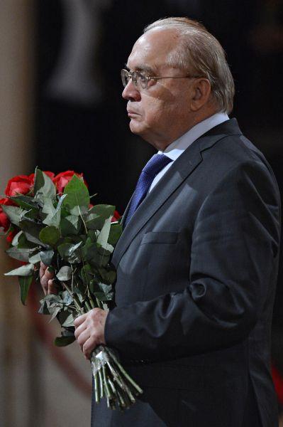 Ректор Московского государственного университета имени М.В. Ломоносова.