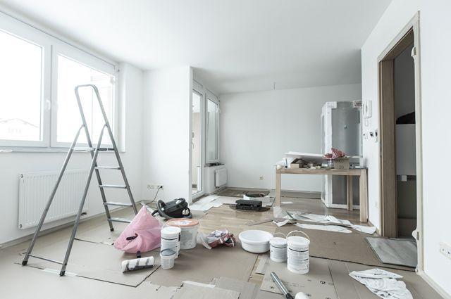 Как ремонт квартиры меняет жизнь?
