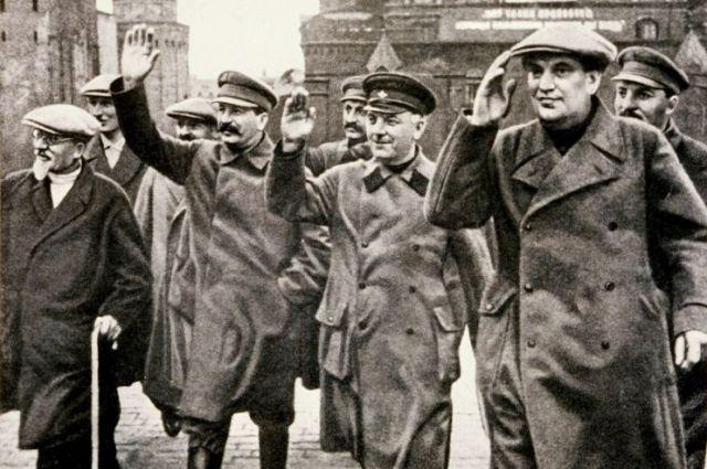 Уральцам позволят взглянуть на двойную реальность сталинской эпохи