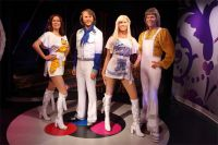 Группа «ABBA».