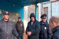 Грабителя задержали в 2014 году.
