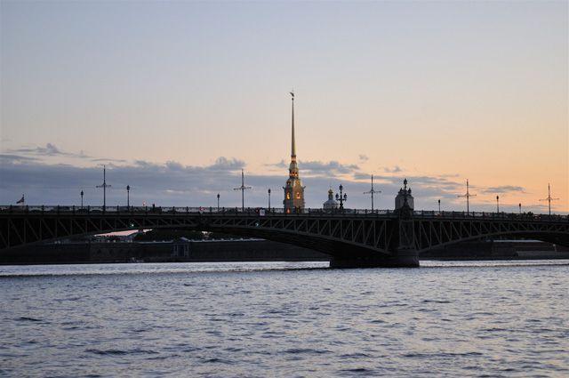 Сегодня мы - культурный и самый свободолюбивый город России.