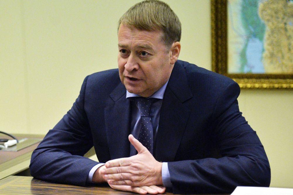 Леонид Маркелов – глава Республики Марий Эл с 17 января 2001 года