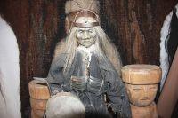 Фигурка шамана.