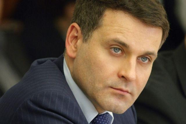 Цыбко едет на суд в Челябинск из-за осужденного за взятку бизнесмена