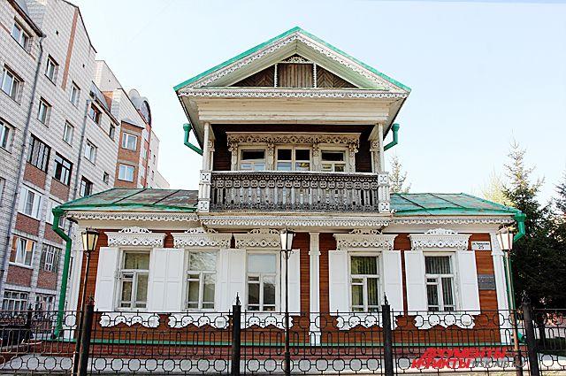 Дом-памятник восстановят в Новосибирске