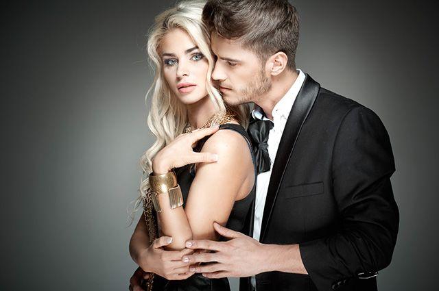 Мужчине нужен секс на первом свидании