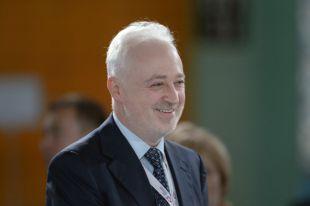 Бывший глава корпорации «Роснанотех» Леонид Меламед. Досье
