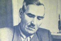 Минай Шмырёв.