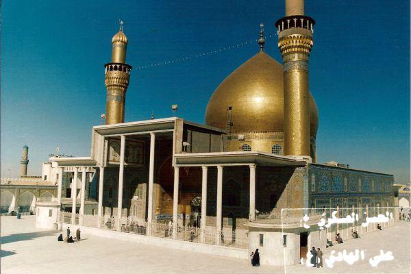 В 2006 году во время гражданской войны в Ираке, «Аль-Каида» бомбила мечеть Аль-Аскари, одну из важнейших шиитских святынь, построенную в 944 году. Знаменитый золотой купол мечети был полностью уничтожен. Так суннитская группировка старалась еще больше разжечь междоусобную войну.