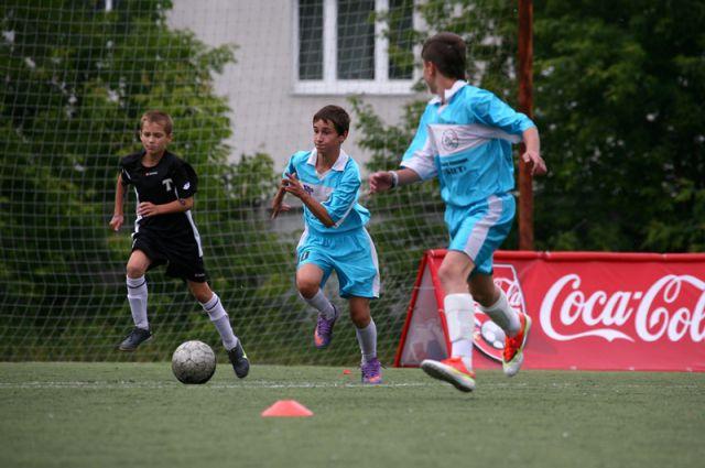 В Екатеринбурге состоится финал этапа Всероссийского турнира «Кожаный мяч»