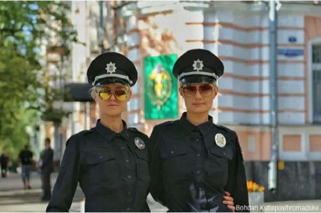 Новые патрульные