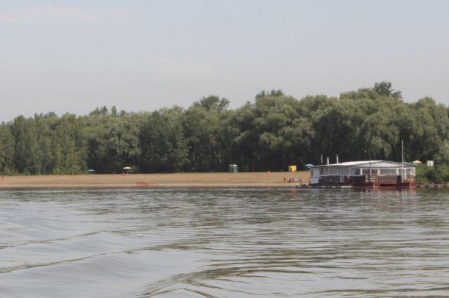 Пляж «Зурбаган».