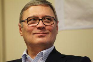 Касьянов стал единоличным председателем ПАРНАСа