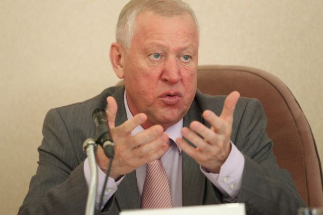 Сити-менеджер Челябинска после критики Дубровского занялся ливнёвками