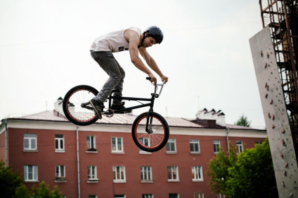 Участник №25. Евгений Трезубов