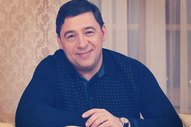Свердловский губернатор стал «звездой» в Китае