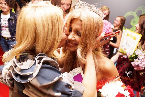 Именно она представит Пермский край в финале конкурса «Краса России» в Москве.