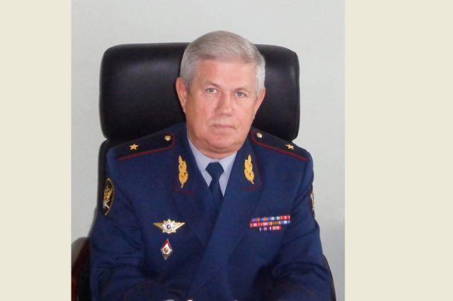 Виктор Дежуров
