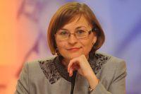 Людмила Бокова.