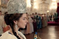 Сериал «Екатерина», 2014 год.