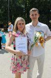 Победителем конкурса  в номинации «Самая креативная семья», стали Некрасовы.