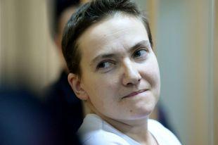 Суд намерен посадить Надежду Савченко на 13 лет – адвокат Адвокат пленной...