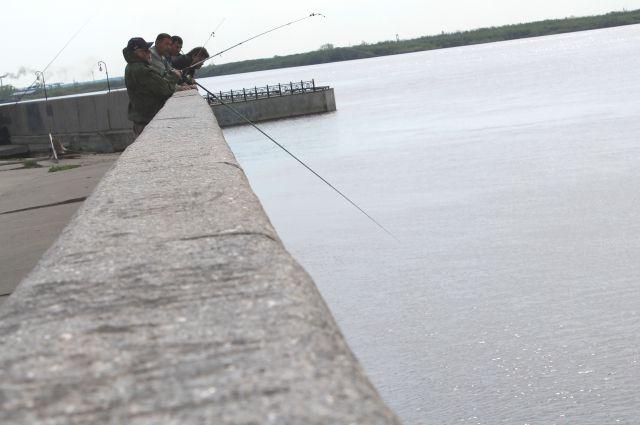 Архангельские рыбаки