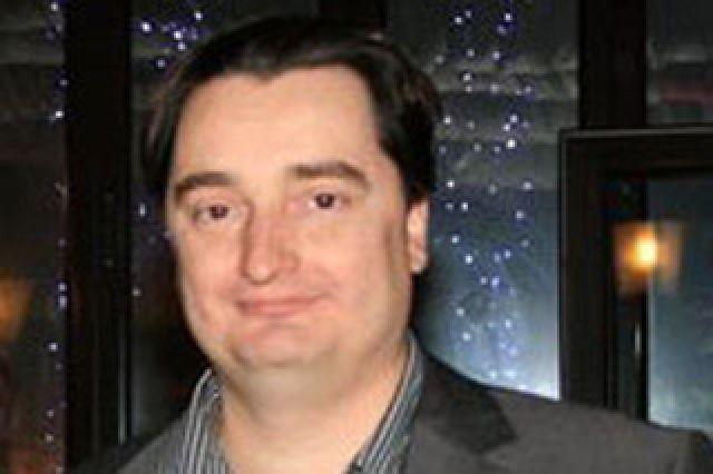 Игорь Гужва.