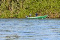 Браконьеры хозяйничают на реках, как у себя дома...