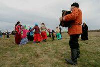 Фестивали, ярмарки, праздники - так теперь живут в Яренске.