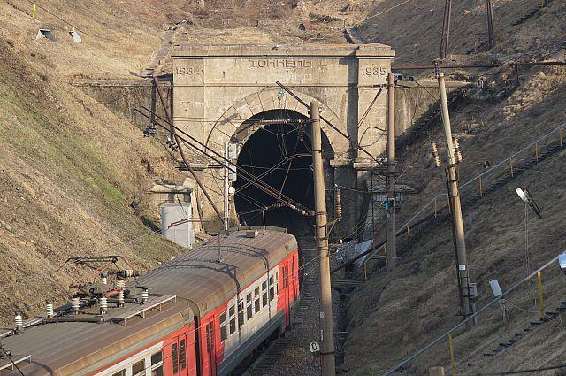 Реконструкция тоннеля не должна мешать жизни города.