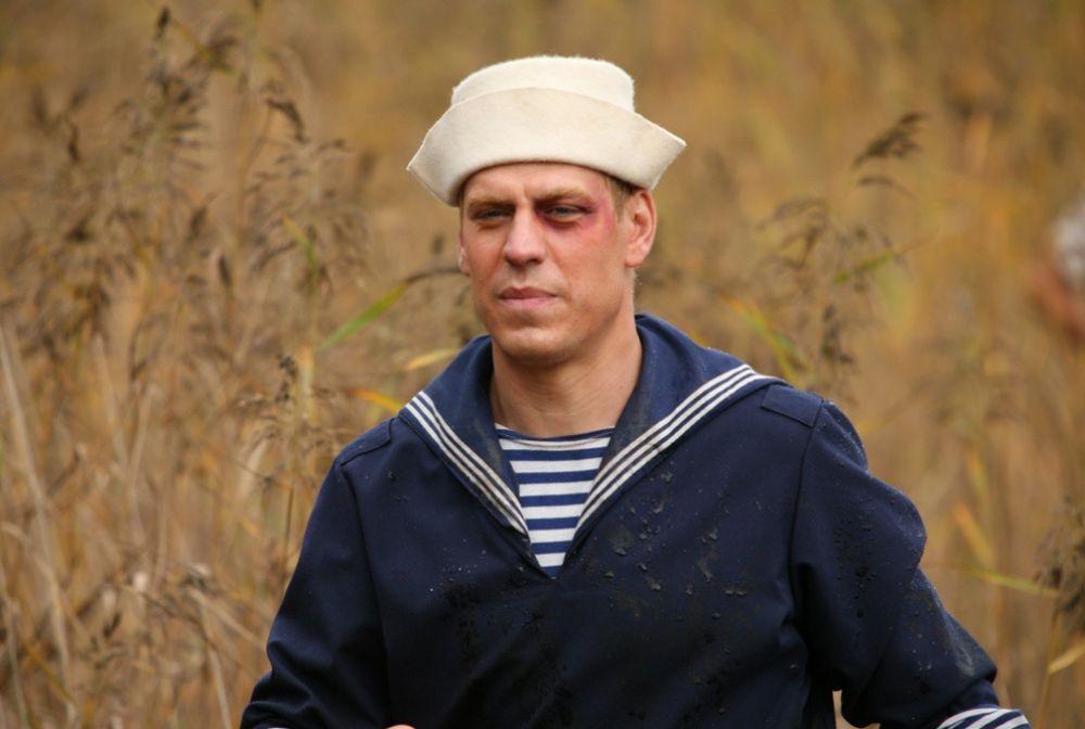 В 2011 году состоялся дебют Дюжева в качестве режиссёра. Закончив Высшие курсы сценаристов и режиссеров, он снял дипломную работу — получасовой фильм «Братия», который участвовал в «Кинотавре» в конкурсе короткометражных фильмов, а также в Петербургском фестивале студенческого кино «Начало».