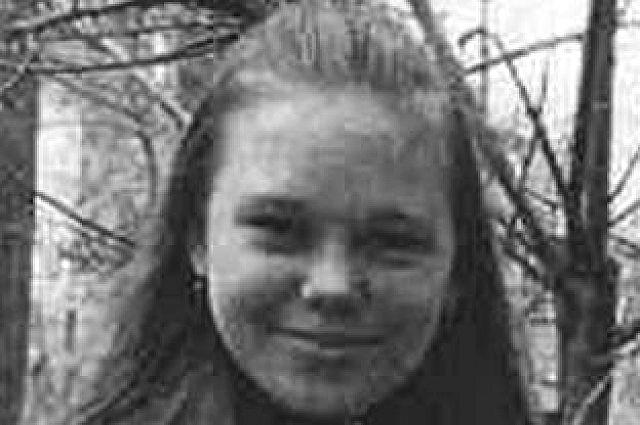 Пропавшая девушка может находиться в посёлке Красноярка.