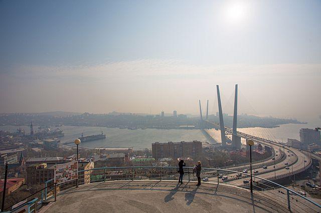 Владивосток теперь будет свободным портом.