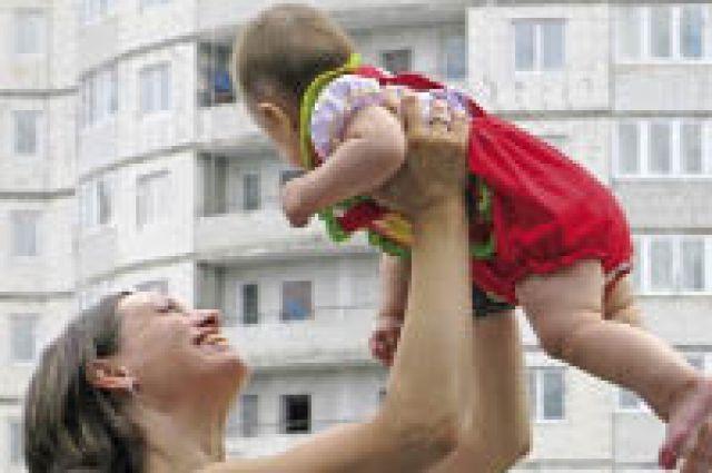 Минимальная ставка по кредиту для молодых семей - 13%.