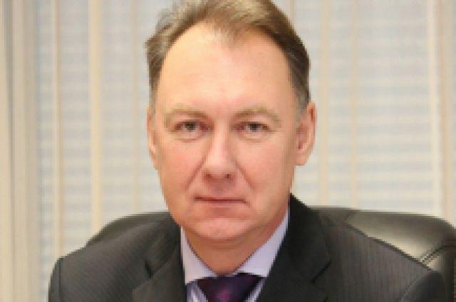 Бывший министр энергетики и ЖКХ региона Юрий Шевелев возглавил ЕЭСК