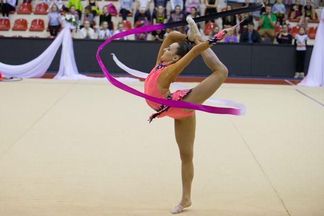 Центр художественной гимнастики появится в Новосибирске