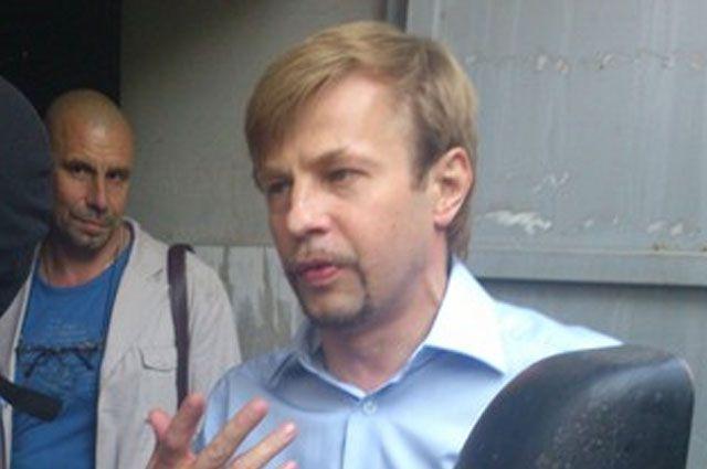 Евгения Урлашова арестовали 2 года назад.