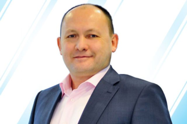 Руслан Фатыхов, директор Казанского филиала БКС Премьер