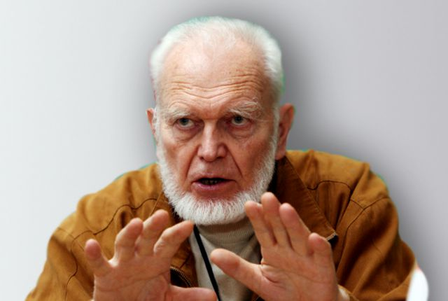 Алексей Яблоков