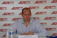 Дмитрий Лунёв