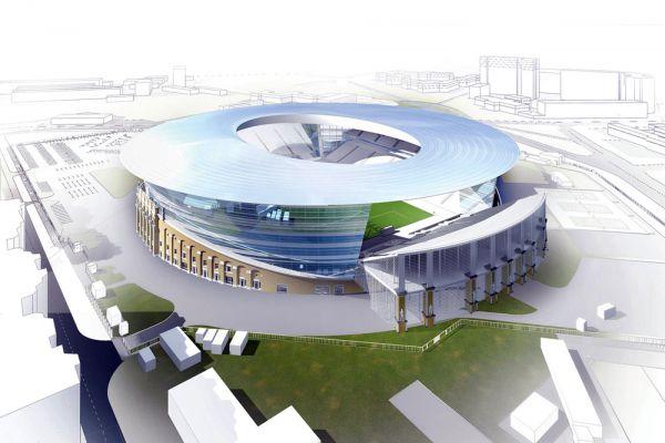 Стадион «Центральный» в Екатеринбурге станет объектом реконструкции к чемпионату мира по футболу 2018 года. Спортивное сооружение было построено еще в первой половине 50-х годов прошлого столетия.