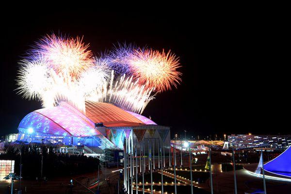 Олимпийский стадион «Фишт» – стадион города Сочи. Построен к XXII зимним Олимпийским играм в Сочи в 2014 году. Расположен в Адлере, в Олимпийском парке. 7 февраля 2014 года на стадионе состоялась церемония открытия зимних Олимпийских игр. Здесь же, 23 февраля 2014 года, состоялась церемония их закрытия.
