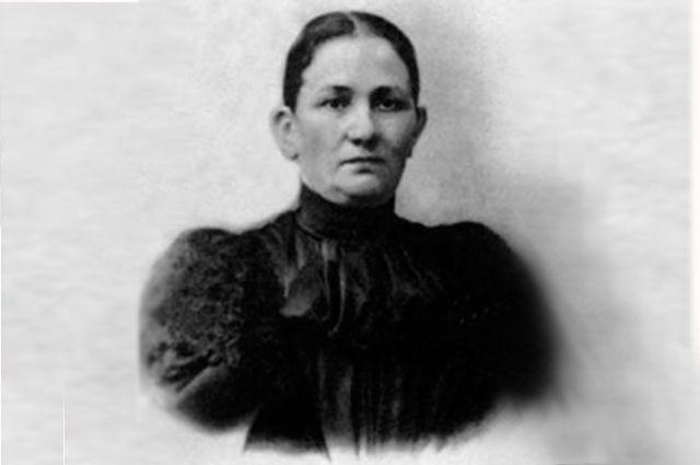 Юлия Ивановна Базанова.
