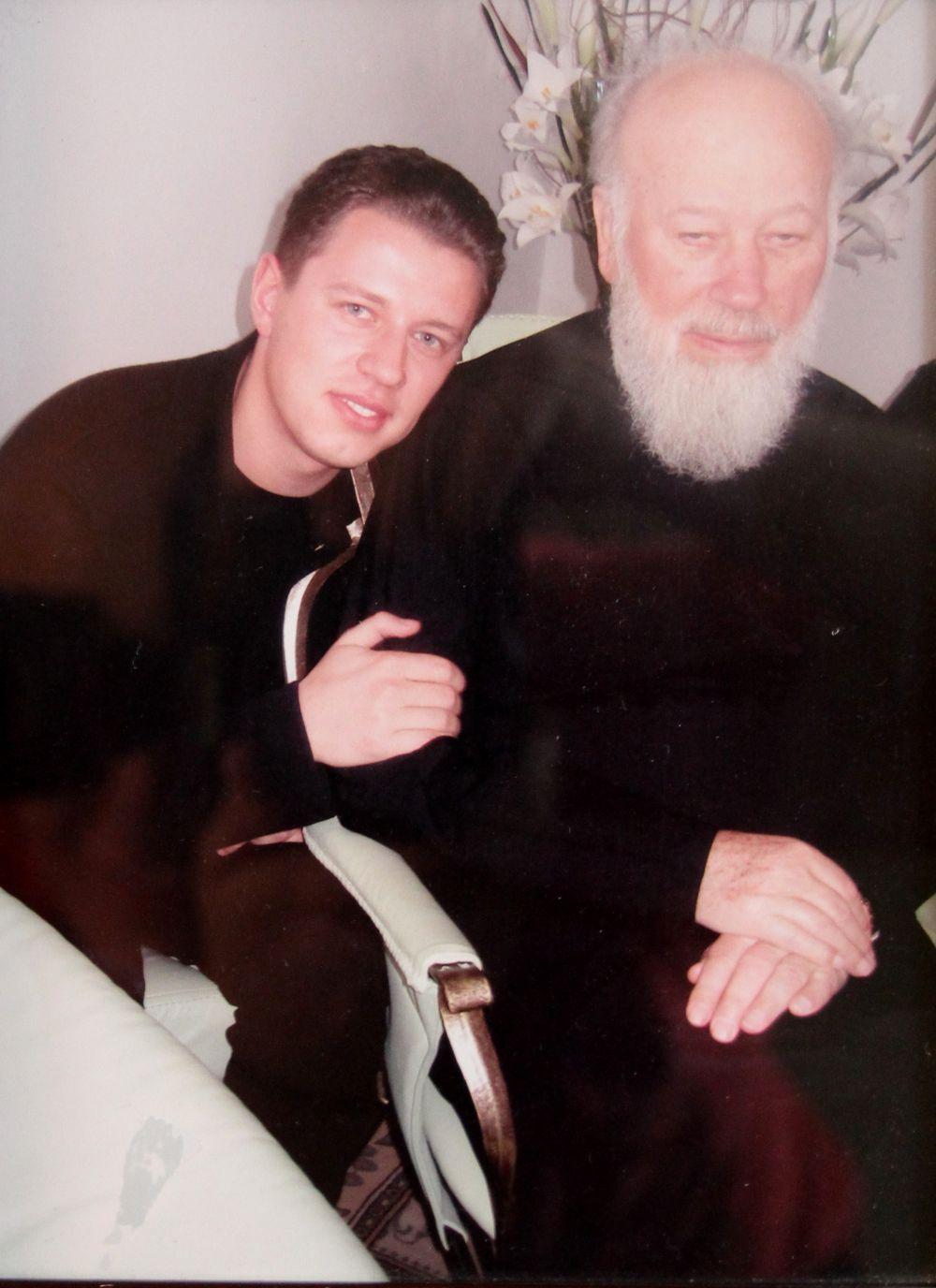 Блаженнейший был человеком дела, и его поступки доказывали это. 20 лет предстоятельства митрополита Владимира не прошли бесследно для Церкви. Он сделал все для того, чтобы Она жила и развивалась