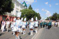 День города в этом году будет праздноваться 2 августа.