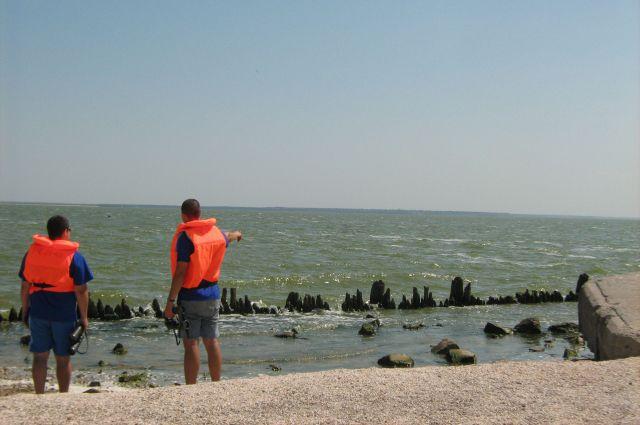 рыбалка в открытом море сочи