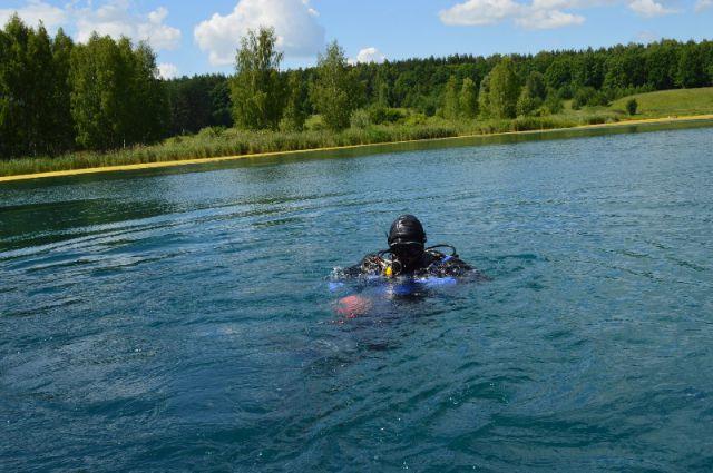 Озеро Ключик