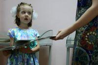 Пятилетняя Юля любит разные сказки, но больше всех - свои